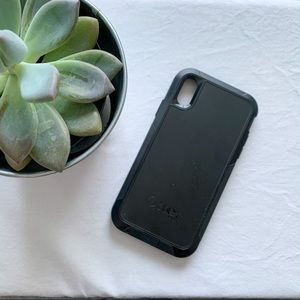 🤍 iPhone XR Otterbox Phone Case 🤍